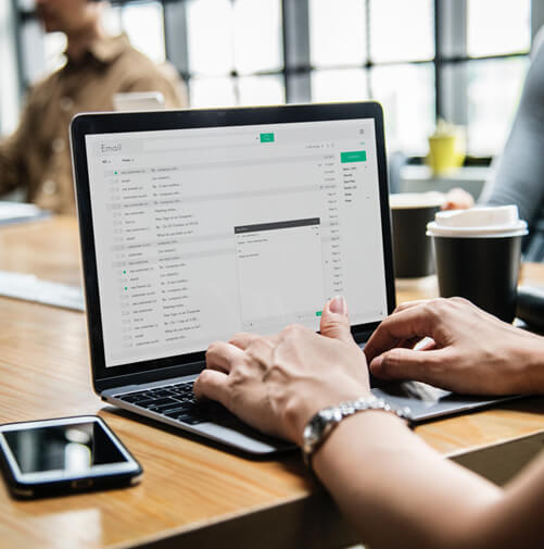 Email Support Services